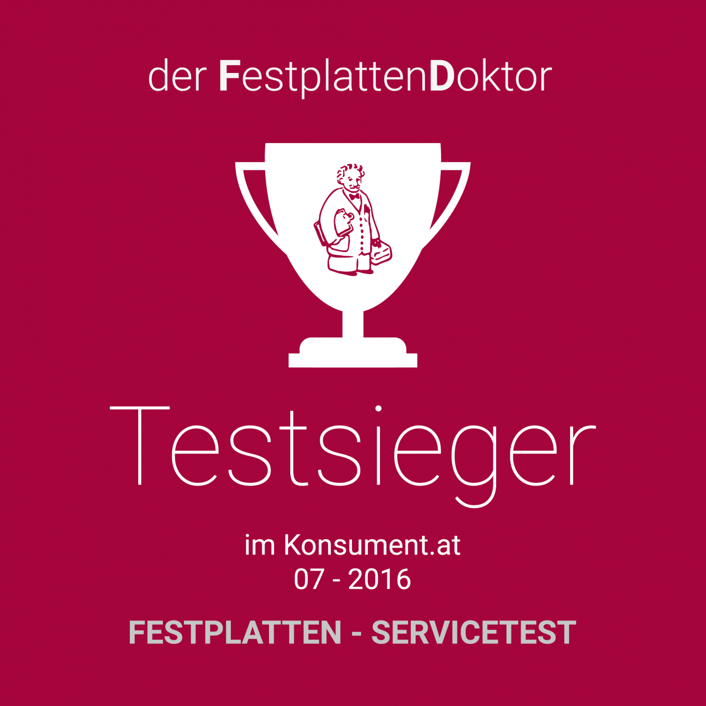 konsument-.at Testsieger